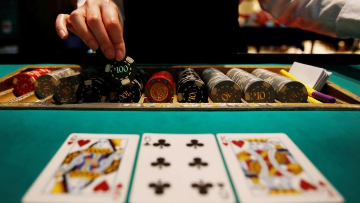 Online Slots - Information To Play Slots Online