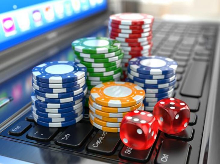 Enhancing Your Online Slot Machine