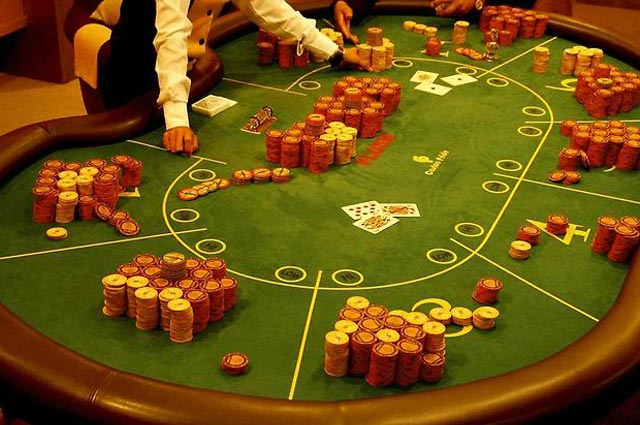 The Strategy To Win In Online Poker - Gambling
