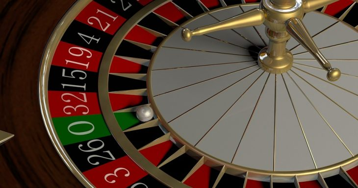 Value Of Global Gambling Report In Many Industries