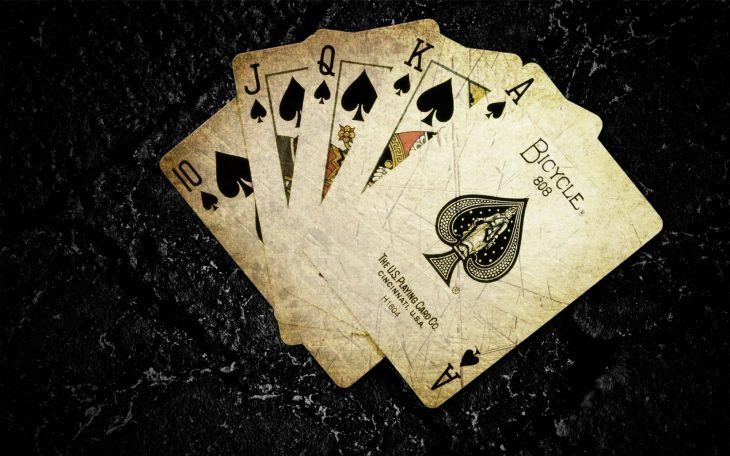 Online Casino Poker A Great Way To Maintain Yourself Amused