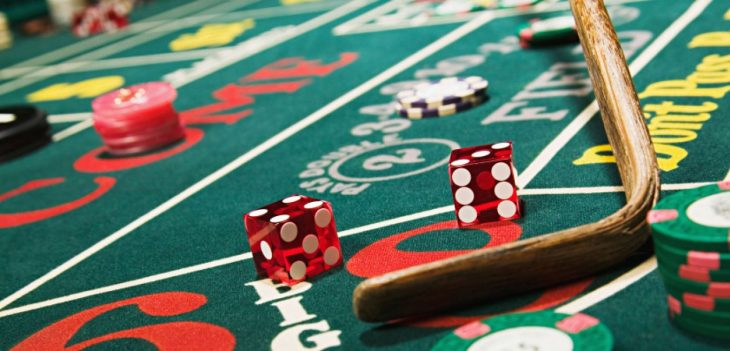 7 Tips For Utilizing Online Gambling To Leave Your Competitors In The Dirt