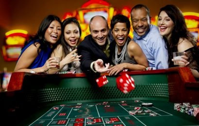 What You Must Have Asked Your Educators Concerning Casino Poker