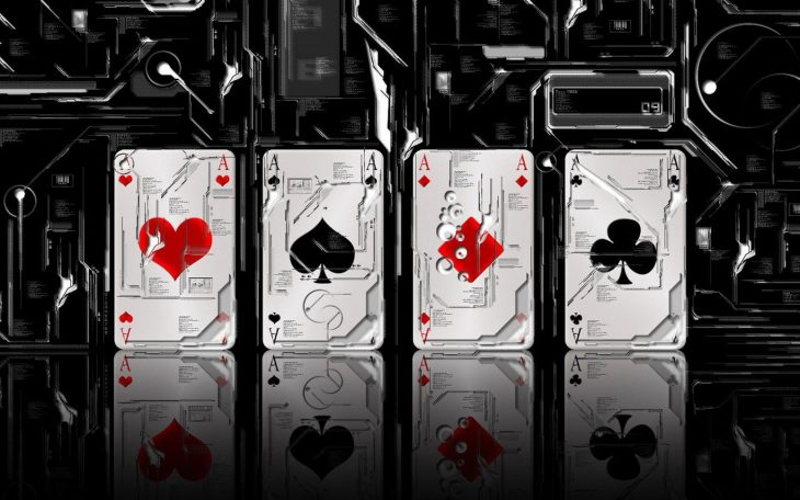 The Way To Get Rid Of Money With Online Gambling
