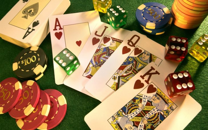 How To Make Your Own Poker Seem Such As  Thousand Bucks