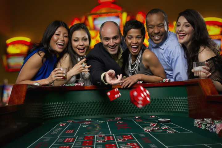 Are You Poker The Ideal Method These Tips Will Certainly Allow You To Reply