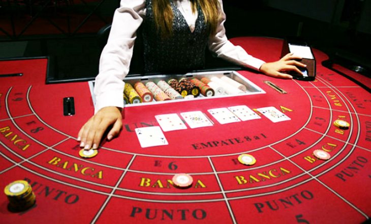 The A - Z Of Betting