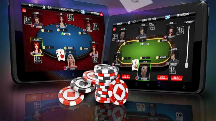 Secured No Anxiety Casino Poker