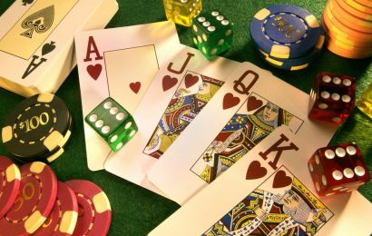 Just How A Great Deal Do You Make From Casino Poker?