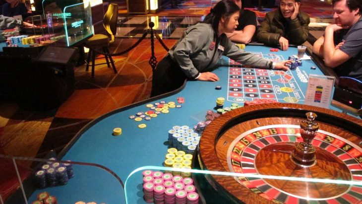 Learn How To One Thing Your Casino