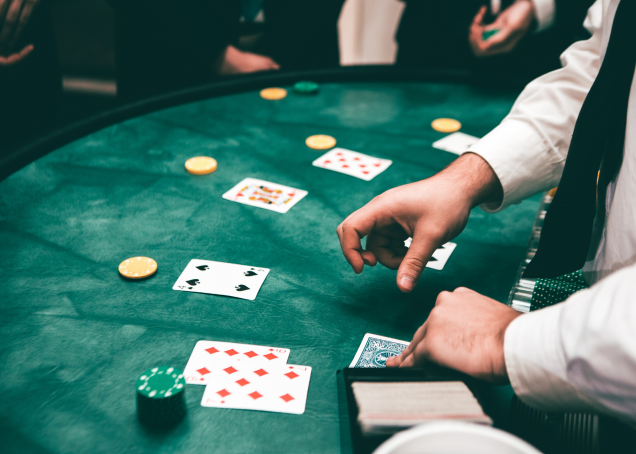 Why Many Online Casino Fail