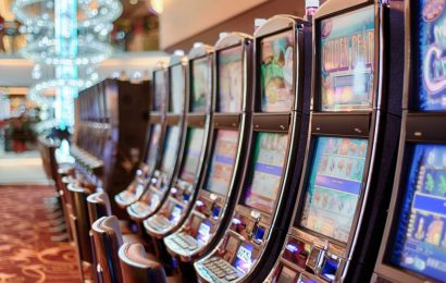 Online Slot For Cash