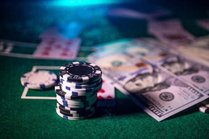 Elements That Affect Online Casino