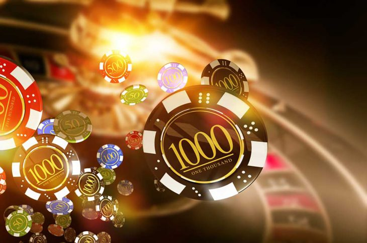 Short Article Are The Inner Workings Of Online Casino And What You Need Today
