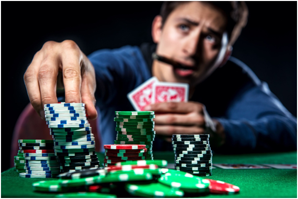 Great strategies for catching poker bluffers