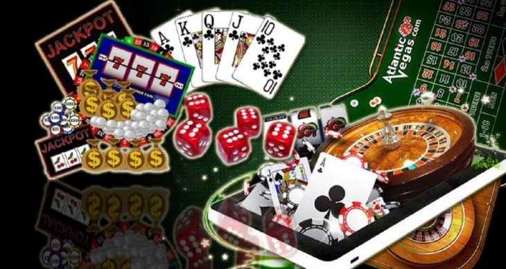 Unbiased Article Reveals Four New Things About Online Casino That Talking About