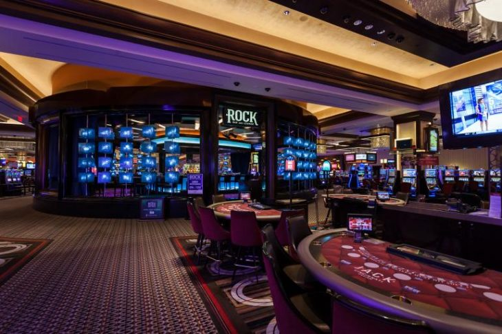 Ways To Poker Casino Better That you simply Ever Did