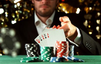 The Ins And Outs Of Online Casino And What It Is Best